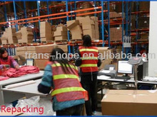 Top level most popular export consolidation shipping to kenya