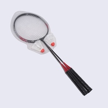 Good Quality Full Carbon Hot Sale Custom Badminton Racket
