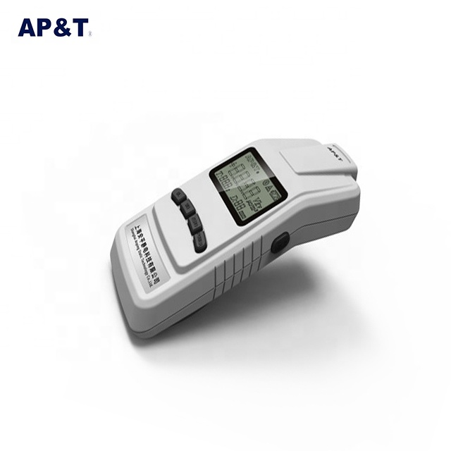 AP-YP 1101 Digital Static Charge <strong>Meter</strong> For Electronics,Printing Machinery Industries