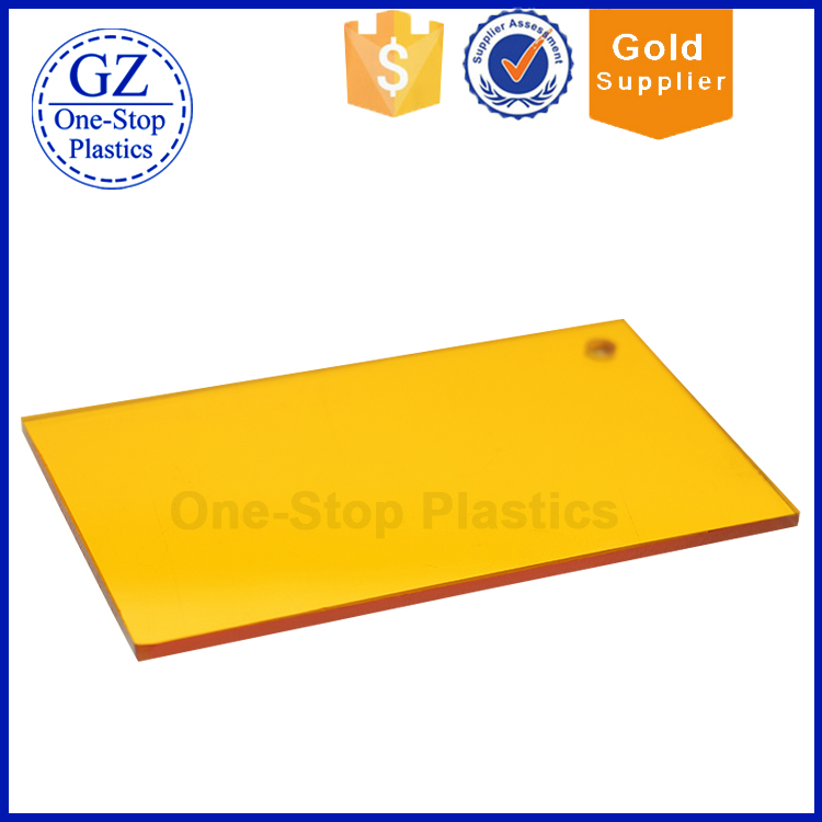 Excellent UV resistance 200 micron rigid pvc sheet