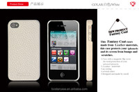 Newest design protective back PC case For Apple iphone 4