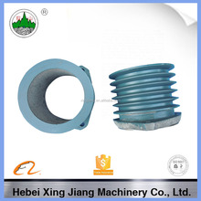 High Precision pulley low noise timing belt, various sizes engine parts pulley