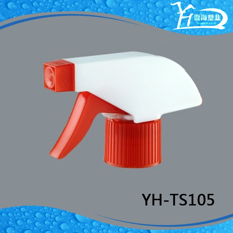 High quality durable using various kitchen cleanser hose end trigger sprayer