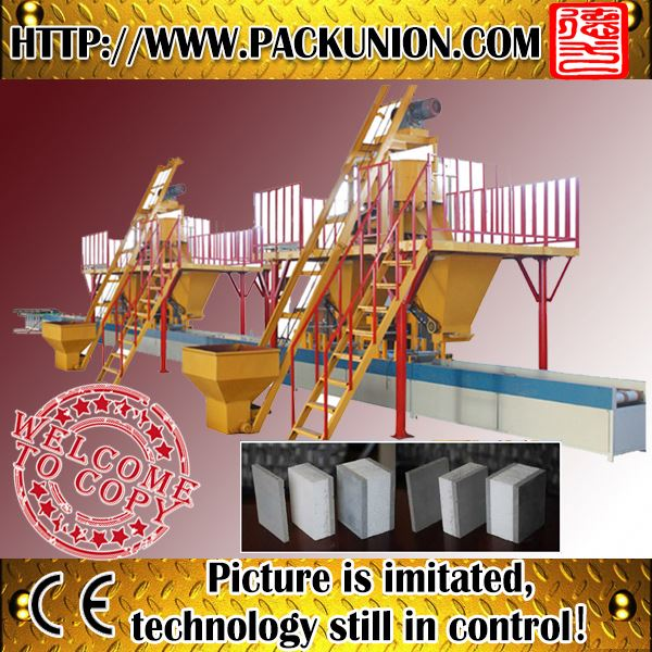 FAMOUS BRAND mgo gypsum board production line