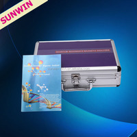 Body Composition Analyzer Quantum Magnetic Resonance Body Analyzer