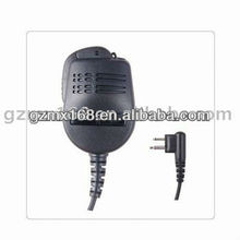 Professional Shoulder Speaker Microphone RDO-JM15 for two way radio