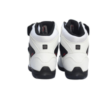 BH-119Bt-3 wholesale China Best Sellers Off Road Motocross Short Leather Racing Motorbike Motorcycle Boots