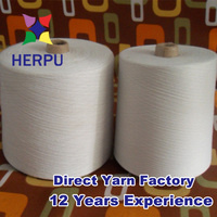 Polyester Cotton Yarn Price in India 70/30