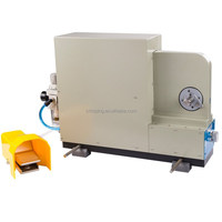 TS-01 Pneumatic Crimping Machine Suitable for 0-12AWG 4-way Crimping for cable lugs