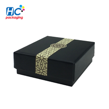 Wholesale gift packaging supplies Custom luxury different types gift packaging box