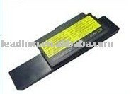 notebook battery/laptop battery for IBM ThinkPad 240 240X 240Z series