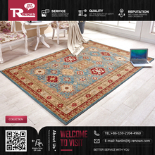 luxury hand knotted pakistan made iranian silk carpet and vintage carpet