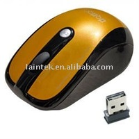 2.4g wireless computer optical mouse