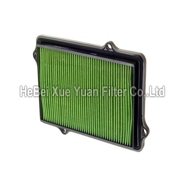 China factory wholesale for japanese car sapre parts manufacturer 17220-PE2-010 auto air filter
