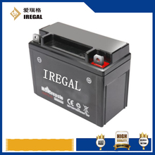 NEW mf motorcycle battery 12v 3ah