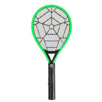 Mosquito Swatter Battery With Torch Rechargeable electric mosquito killer racket
