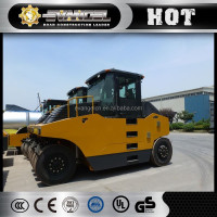 Changlin 27T Tyre Roller 8275-5 Pneumatic Rubber Tire Road Roller For Sale