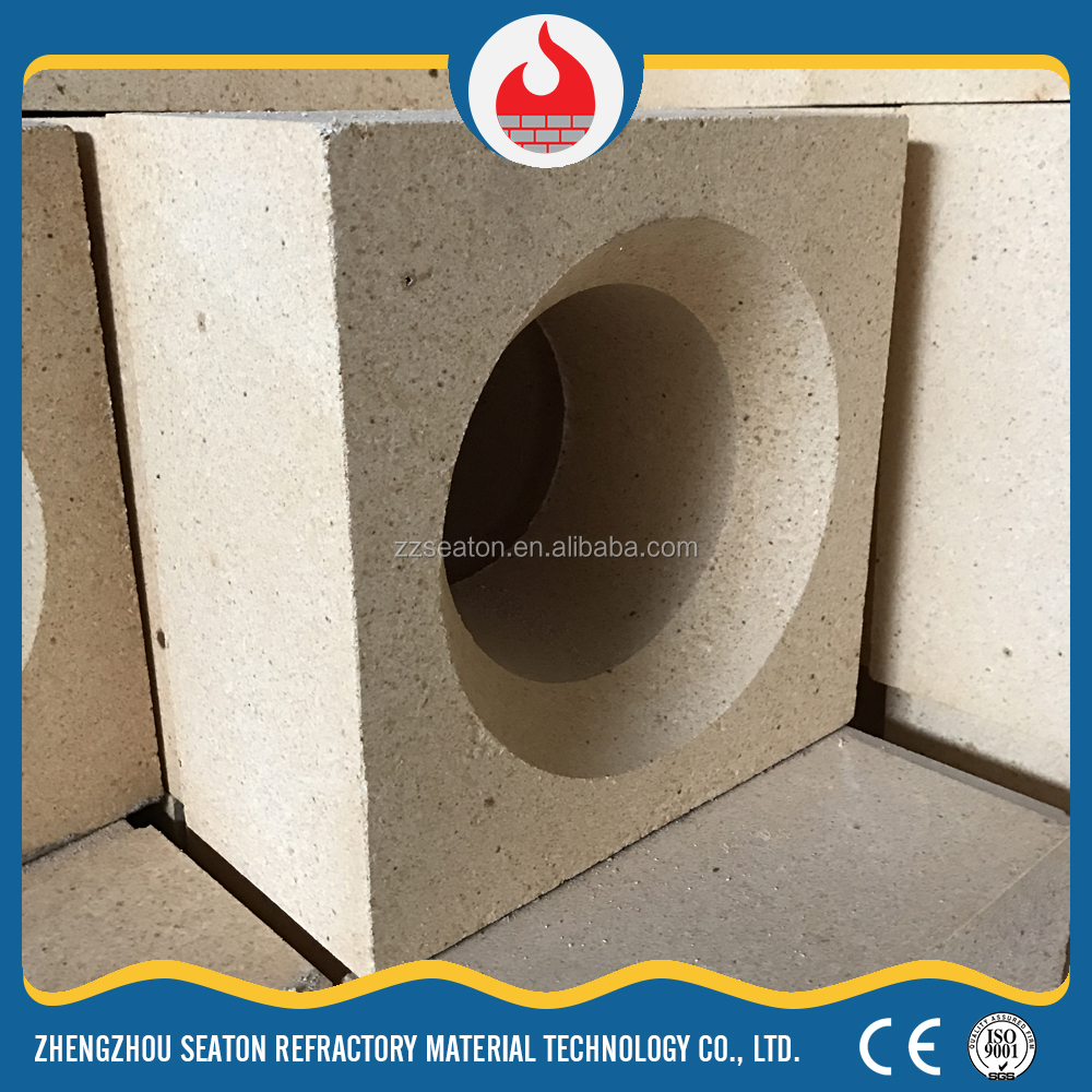 All kinds of clay refractory brick