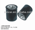 Car Oil Filter for Mitsubishi Oil Filter MD360935