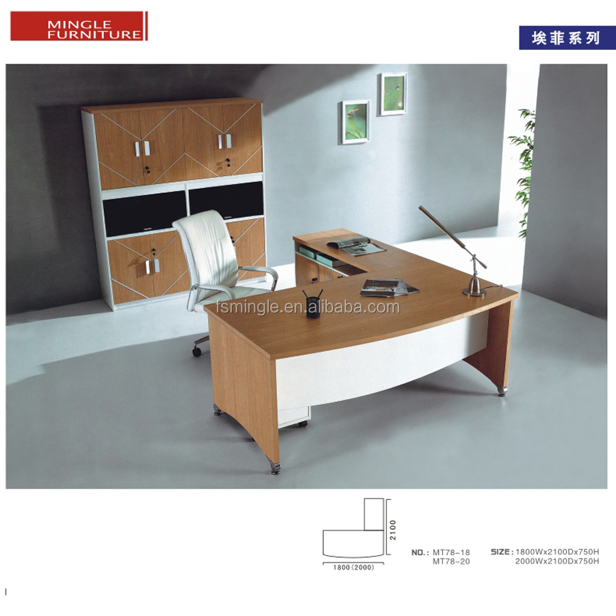 office furniture description office executive table pictures with steel frame