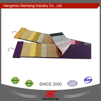 New style custom fabric sample clothes hangers supplier