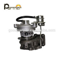 CT12 1720154040 17201-54040 Turbo For Toyota Hilux Surf 2.4L 1994 Supercharger