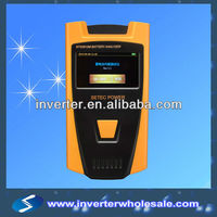 lead acid battery analyzer for 0-18V battery