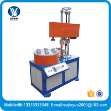 JY - CL6 Automatic paper tube curling machine