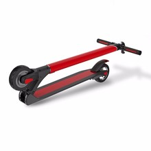 36V Powerful Ultra-Light Weight Foldable Electric Scooter for with APP