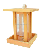 hot selling wooden wild garden pet cages house