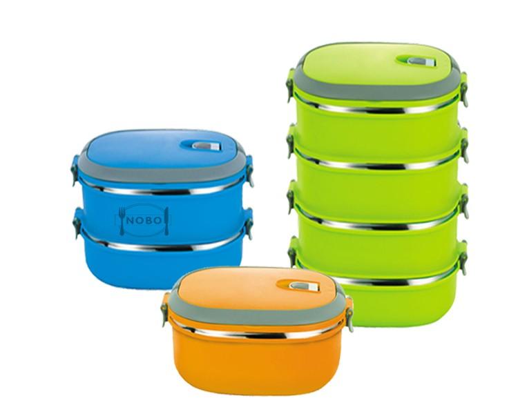 Keep Food Warmer ~ Stainless steel keep food warmer lunch box buy