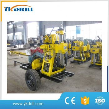 China dth water drilling machine for sale philippines best quotation