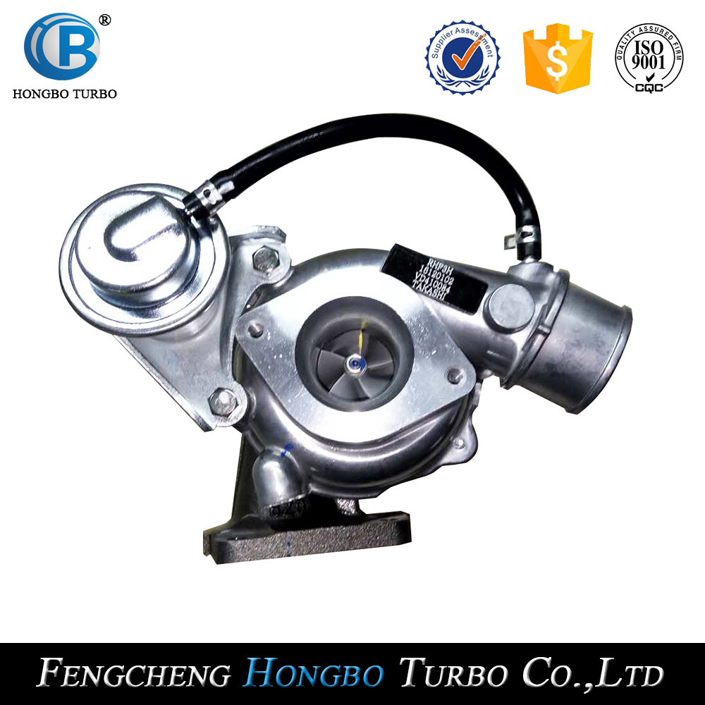remarkable perfomance competitice price turbo charger turbo booster car accessory VD410084 RHF3H for Mazda Bongo Passenger