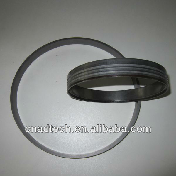 Carbon Graphite Ring Anti-oxidation Mechanical Graphite Ring
