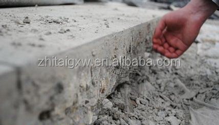 concrete reinforcement crimped steel fiber