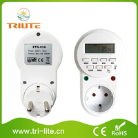 Grow light hydroponic Hot Selling ce manual timer digital timer
