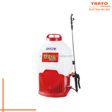High Quality 12Ah agriculture Knapsack Electric Sprayer mist blower sprayer 20L for sale