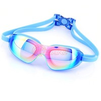 HC Professional Swimming equipment Safety Anti-Fog swimming goggles with diopter With OEM Service