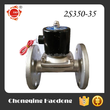 Fountain 1 inch Eletric Water Solenoid Valve 2S-350-35