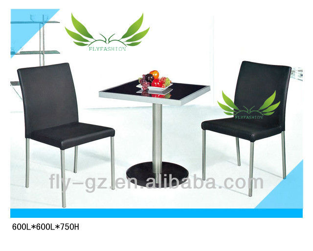 2013 modern hotel dining room furniture/dining table
