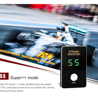 Pedal Booster Car Throttle Controller Quick