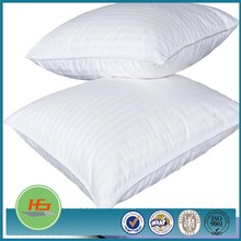 Hotel Home textile Queen Full Size Feather Bed Pillow