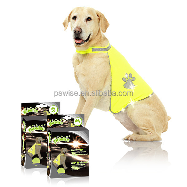 Safety Vest Dog accessories