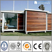 Cheap Nice Designed Prefab China Wooden Houses