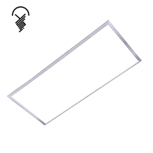 Super bright high lumen <strong>flat</strong> office 300*1200mm led ceiling panel light square 28W