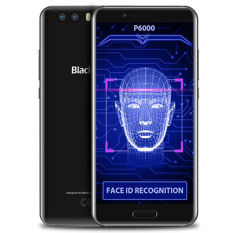High quality 2018 Blackview P6000 ram6GB rom64GB Dual Back Cameras Face recognition 5.5 inch <strong>android</strong> <strong>phone</strong>