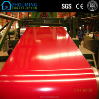 2017 Hot Selling Gi Steel Coil