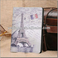 New Design Leather Case For Ipad /Tablet Case/For Ipad Leather Case