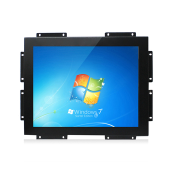 High quality open frame embed 19 inch LCD touch screen monitors