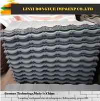 color coated steel roof tile cheap asphalt shingle high quality metal roof malaysia